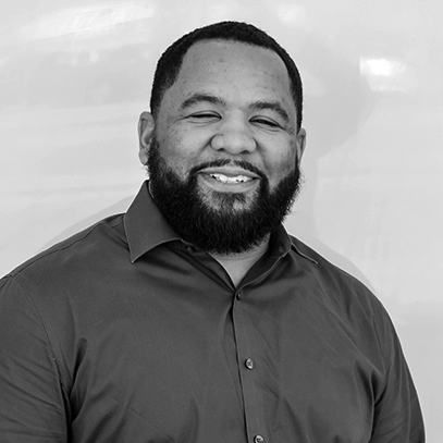 Brandon Moore, Project Manager