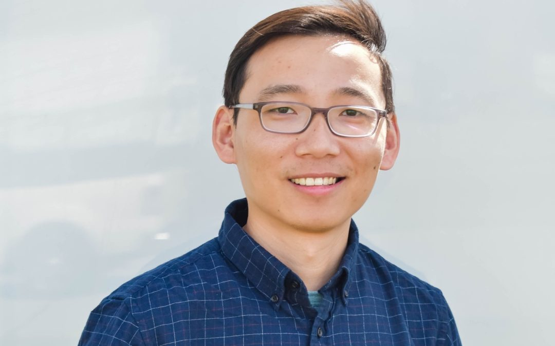 TIGERFLOW Systems LLC Names Kai Zhang as Director of Finance