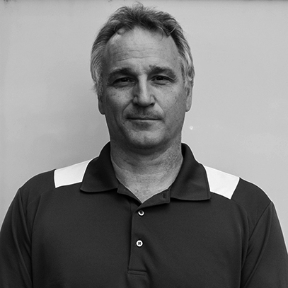 Michael Piske, Applications Engineer