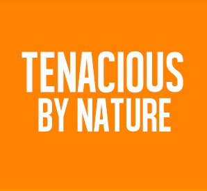 TIGERFLOW - Tenacious By Nature