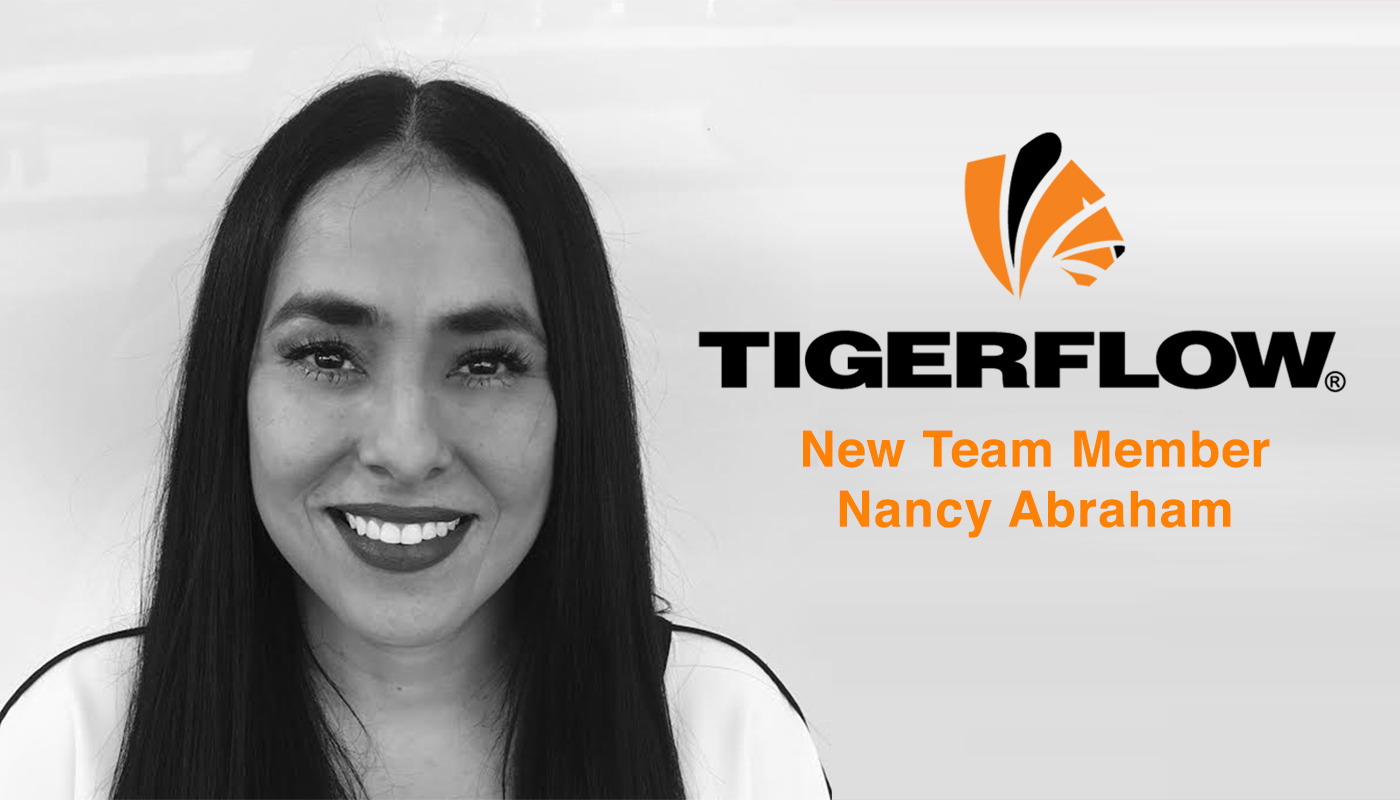 TIGERFLOW Systems LLC Names Nancy Abraham as the Southeast Regional Sales Manager