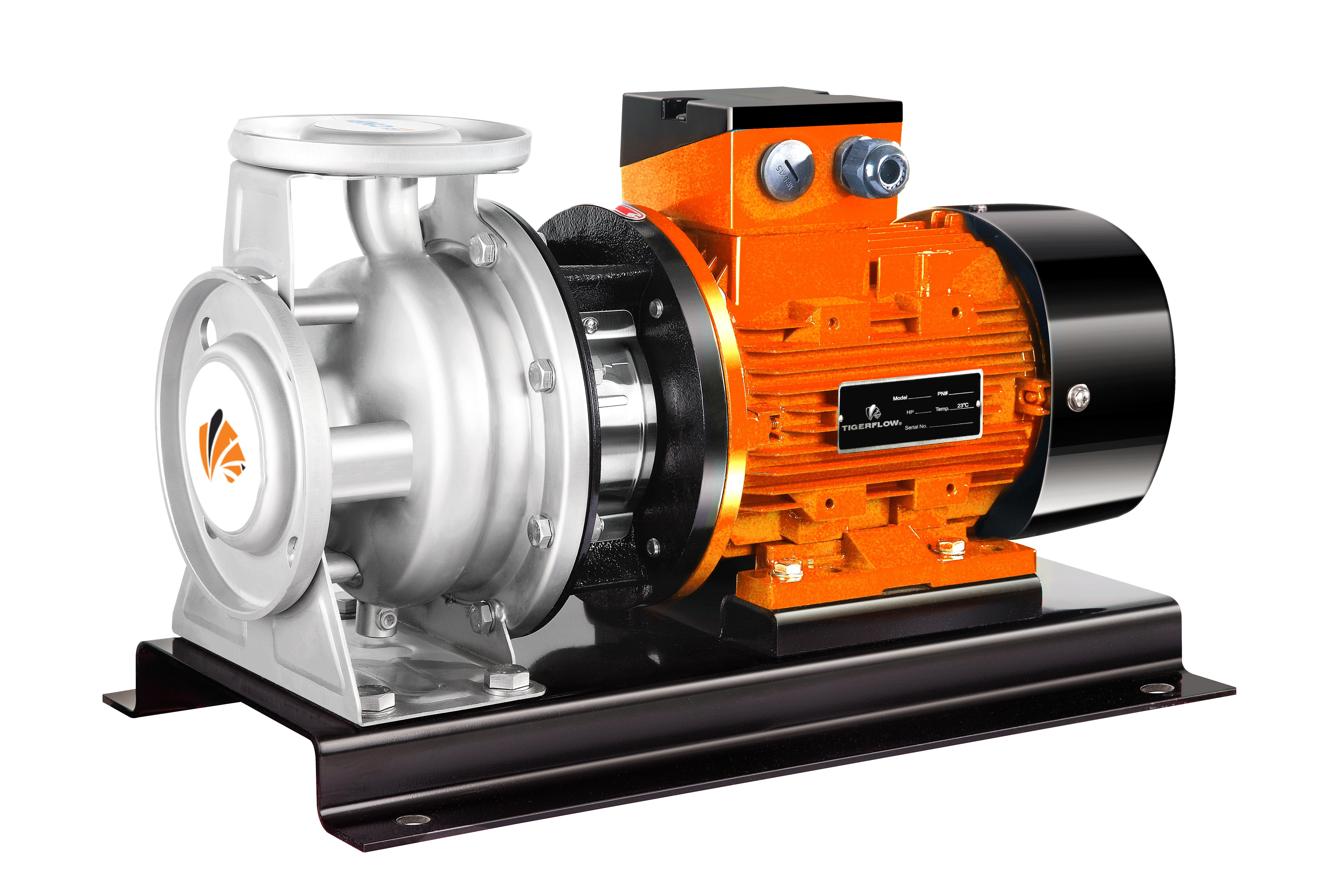 ZS Pump Tigerflow