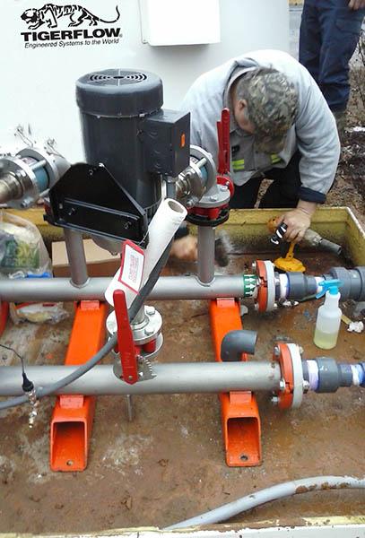 TIGERFLOW_saves_Friendsville_water_works